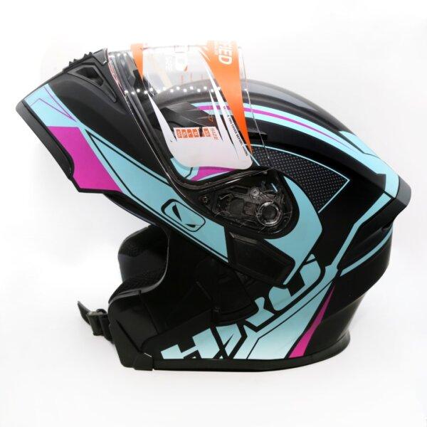 Cascos CASCO HRO 3400 ONIX HRO ABATIBLE casco abatible