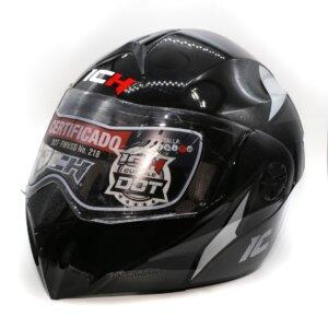 Cascos CASCO ICH 3110 OPUS GRIS ICH ABATIBLE casco abatible