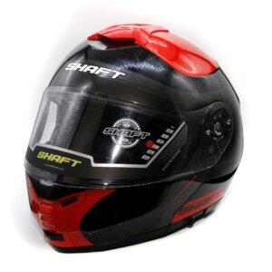 Cascos CASCO SHAFT 3900 DV SHAFT ABATIBLE casco abatible