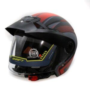 Cascos CASCO SHAFT 211 RYTER SHAFT ABIERTO casco de motos