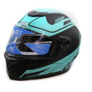 Cascos CASCO ONE X TOUR AZUL MARINO ONE X CERRADO casco de motos